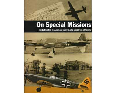 On Special Mission