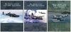 320 Squadron package (3 books)